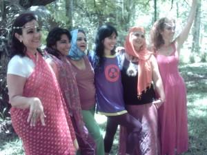 Mulheres na Magia